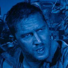 Tom Hardy as Max Rockatansky - Mad Max Fury Road