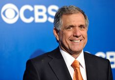Leslie Roy Moonves