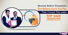 In order to get these top 5 noticeable early signs of Best Hair Transplant in Ahmedabad, make sure that you have consulted the best Hair Clinic in Ahmedabad. The majority of hair transplantation issues occur due to the inexperience of a hair surgeon consulted for the hair transplant