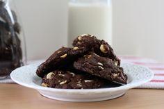 vegan everything cookies