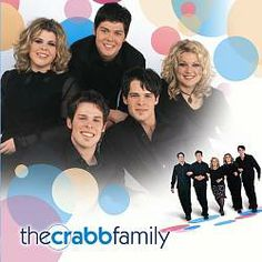 Listening to The Crabb Family - Lend a Hand on Torch Music. Now available in the Google Play store for free.
