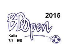 BD-Open Elokuun toinen viikonloppu Kalixissa