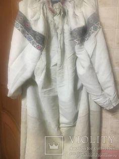 Buy Shirt vintage womens on Livemaster online shop
