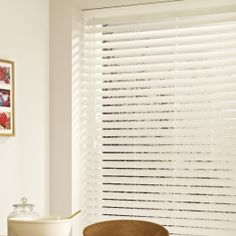 Expressions Faux Woooden Venetian Blinds Dispatched within 10 working days Fitting Guide Measuring Guide Please send me a Free Sample please confirm