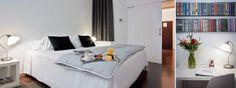 Habitaciones | Atenea Calabria Apartaments | Web Oficial
