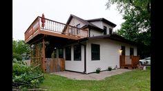 SOLD - 706 Hatten Ave, Rice Lake, WI 54868 MLS# 1509069 $93,500