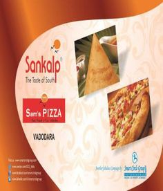 SANKALP - VADODARA - Fast Food and Restaurant Deals n Offers Online at Smart Circle Discount : Get Huge Discounts on Every Deal