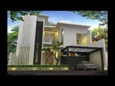 Rumah Minimalis Modern Terbaru 2015
