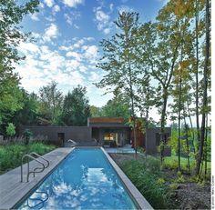 Casa T / Natalie Dionne Architecture