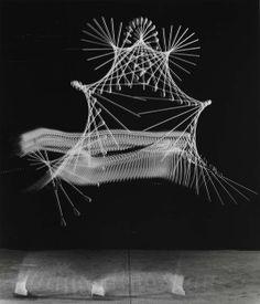 Harold Edgerton - Baton 1953