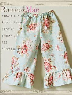 sewing Patterns!