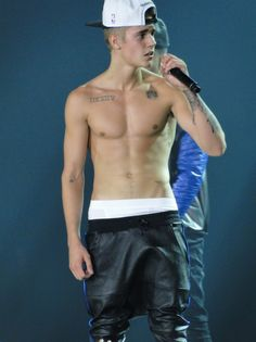 Justin Bieber performing Valley View Casino center in San Diego California