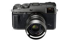 Máy ảnh X-T2 và X-Pro2 là phiên bản Graphite được Fujifilm giới thiệu tại CES 2017. Như mọi người đã biết Fujifilm sẻ phủ một màu đen cho t...