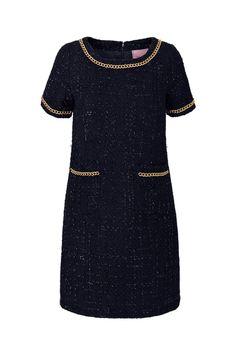 Claudia kjole