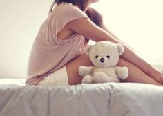 Image discovered by Kellynha. Find images and videos about girl, cute and bear on We Heart It - the app to get lost in what you love. Cute Fashion, Girl Fashion, Kawaii Fashion, Teddy Bear Images, Ft Tumblr, Citations Film, Pajama Day, Foto Instagram, Favim