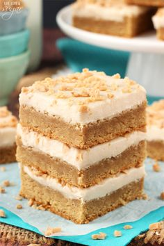 Frosted_Maple_Cookie_Bars_Cream_Cheese_Icing7