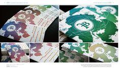 """""""IN EFFECT"""" explora nuevos enfoques en el diseño gráfico"""