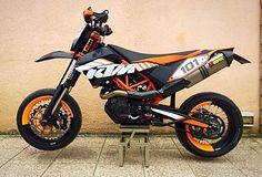 SMC 690 KTM