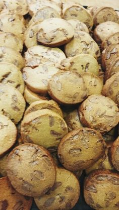Chocolate chip cpokies