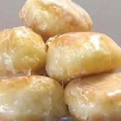 Homemade Krispy Kremes Recipe — Yes, this is the actual recipe! | Just A Pinch Recipes