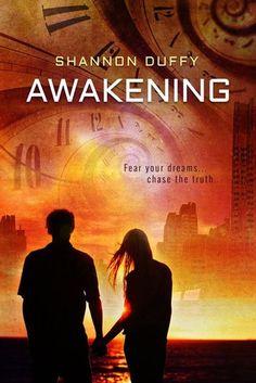 Awakening by Shannon Duffy