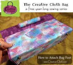 How to Attach Bag Fe