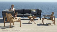 Find #CaneLine hos Interieur & Design  #havemøbler #kvalitet #forår #sommer #sol #haven http://www.cane-line.dk/havemøbler