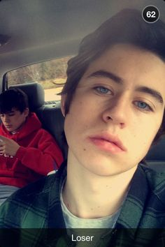 Nash and Hayes Grier  Hot ASF!!!