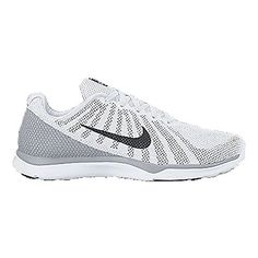 Nike InSeason TR 6 WhiteAnthraciteWolf GreyStealth Womens Women's Fitness and Cross-Training Shoes Training Shoes >>> For more information, visit image link.