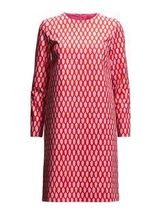 Marimekko Saffi Marimekko, Blouse, Tops, Women, Fashion, Moda, Fashion Styles, Blouses, Fashion Illustrations