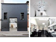 Galerie Patrick Seguin 5 Rue des Taillandiers, 75011 Paris