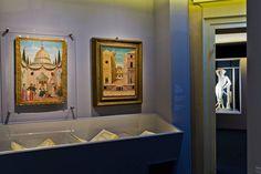 Mostra Palazzo Magnani RE