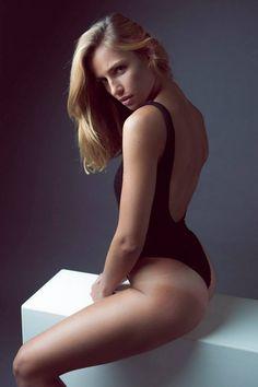 Aude Jane Deville #hot #sexy #model #girls