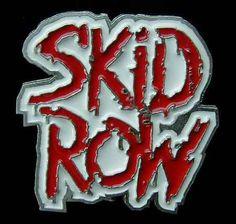 Skid Row - Crazy...
