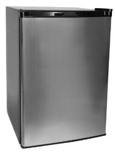 Amazon.com: Haier HNSE045VS Refrigerator/Freezer, Cabinet/Vcm Door, 4.5-Feet cubic: Appliances