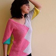 Qu esconde mi Kln Sweater? Este es el proyecto conhellip