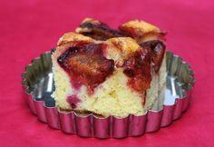 Gyors szilvás süti | NOSALTY – receptek képekkel Cake Recipes, French Toast, Cheesecake, Muffin, Pie, Baking, Breakfast, Food, Hungarian Recipes