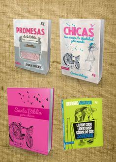 Free Giveaway: Paquetes de libros de los Pastores Sergio y Carina + Bonus. Chicas, tus sueños Lo que todo líder debe saber  Biblia para Chicas  Promesas     Enter Here: http://www.giveawaytab.com/mob.php?pageid=305301936230148