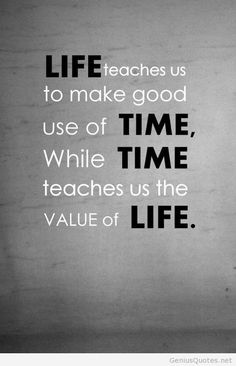 Smart short life quotes