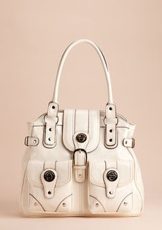 Cute purse for spring!