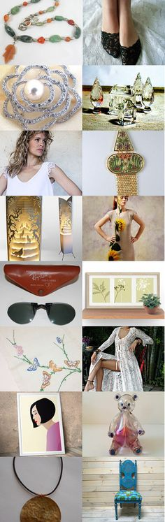 Tuesday morning... by George Helen on Etsy--Pinned with TreasuryPin.com