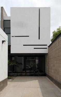 Galería de Casa Jardín / Apaloosa Estudio de Arquitectura y Diseño - 17