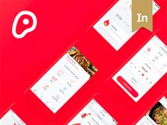 Make Steak Application Jobs Apps, Mobile App, Ecommerce, Steak, Behance, Plait, Website, Learning, How To Make