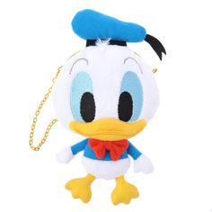 Donald Duck Coin Purse