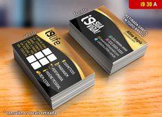 1000 Cartões Visita Barato i9Life Sense. Escolha seu modelo de Cartão de Visita. Dezenas de modelos para você criar Cartão de Visita online.