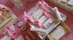 Carousel Birthday Party Ideas | Photo 1 of 14