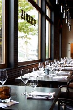 redd wood, Yountville, Napa Valley #travel #restaurant #NapaValleyHoliday