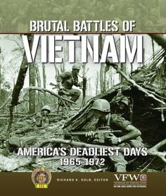 Brutal Battles of Vietnam - Hennepin County Library