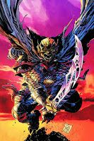 ADN Collections: The NEW 52 Story: Demon Knights [Parte 6]