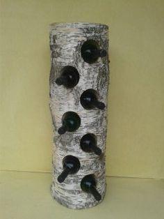 unique wine rack-www.rustic-unicat.ro